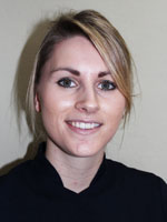 Jen Lawrence - Dental Nurse Hadleigh Dental